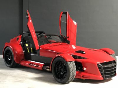 Donkervoort D8 GTO/RS - <small></small> 215.000 € <small>TTC</small> - #9
