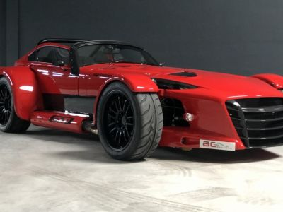 Donkervoort D8 GTO/RS - <small></small> 215.000 € <small>TTC</small> - #13