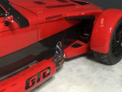 Donkervoort D8 GTO/RS - <small></small> 215.000 € <small>TTC</small> - #14