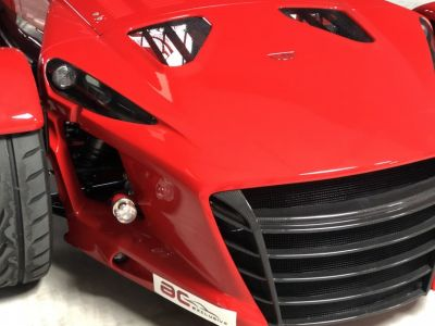 Donkervoort D8 GTO/RS - <small></small> 215.000 € <small>TTC</small> - #16