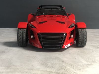 Donkervoort D8 GTO/RS - <small></small> 215.000 € <small>TTC</small> - #17