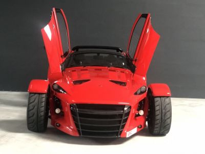 Donkervoort D8 GTO/RS - <small></small> 215.000 € <small>TTC</small> - #19