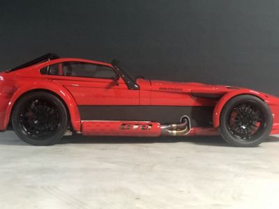 Donkervoort D8 GTO/RS - <small></small> 215.000 € <small>TTC</small> - #32