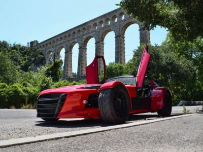 Donkervoort D8 GTO/RS - <small></small> 215.000 € <small>TTC</small> - #33