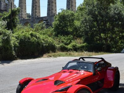Donkervoort D8 GTO/RS - <small></small> 215.000 € <small>TTC</small> - #35