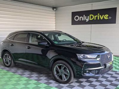 DS DS 7 CROSSBACK 2.0 BlueHDi 180 EAT8 So Chic - <small></small> 38.980 € <small>TTC</small> - #1