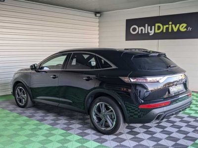 DS DS 7 CROSSBACK 2.0 BlueHDi 180 EAT8 So Chic - <small></small> 38.980 € <small>TTC</small> - #3