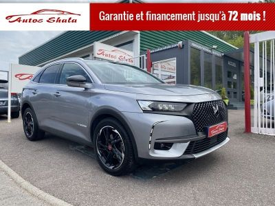 DS DS 7 CROSSBACK BLUEHDI 180CH PERFORMANCE LINE + AUTOMATIQUE 128G - <small></small> 32.970 € <small>TTC</small> - #1