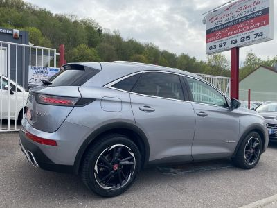 DS DS 7 CROSSBACK BLUEHDI 180CH PERFORMANCE LINE + AUTOMATIQUE 128G - <small></small> 32.970 € <small>TTC</small> - #2