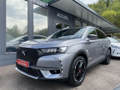 DS DS 7 CROSSBACK BLUEHDI 180CH PERFORMANCE LINE + AUTOMATIQUE 128G - <small></small> 32.970 € <small>TTC</small> - #5