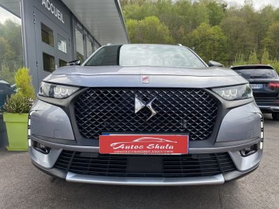 DS DS 7 CROSSBACK BLUEHDI 180CH PERFORMANCE LINE + AUTOMATIQUE 128G - <small></small> 32.970 € <small>TTC</small> - #6