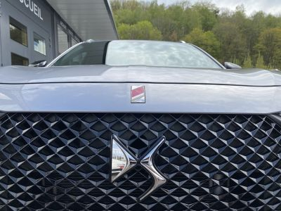 DS DS 7 CROSSBACK BLUEHDI 180CH PERFORMANCE LINE + AUTOMATIQUE 128G - <small></small> 32.970 € <small>TTC</small> - #7