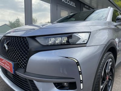 DS DS 7 CROSSBACK BLUEHDI 180CH PERFORMANCE LINE + AUTOMATIQUE 128G - <small></small> 32.970 € <small>TTC</small> - #8