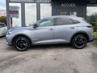 DS DS 7 CROSSBACK BLUEHDI 180CH PERFORMANCE LINE + AUTOMATIQUE 128G - <small></small> 32.970 € <small>TTC</small> - #9