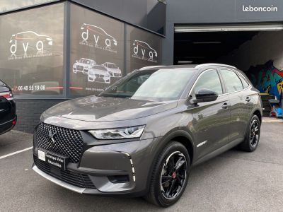 DS DS 7 CROSSBACK DS7 BlueHDi 130ch Performance Line - <small></small> 34.990 € <small>TTC</small>