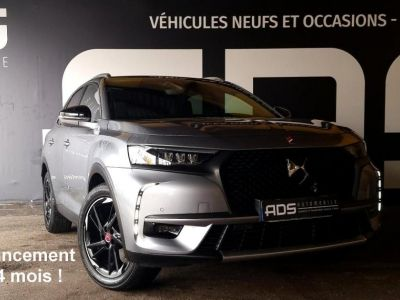 DS DS 7 CROSSBACK DS7 BLUEHDI 180 EAT8 Performance Line+ - <small></small> 32.990 € <small>TTC</small> - #1