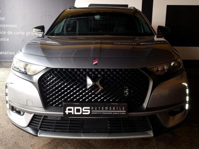 DS DS 7 CROSSBACK DS7 BLUEHDI 180 EAT8 Performance Line+ - <small></small> 32.990 € <small>TTC</small> - #2