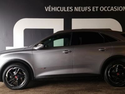 DS DS 7 CROSSBACK DS7 BLUEHDI 180 EAT8 Performance Line+ - <small></small> 32.990 € <small>TTC</small> - #6