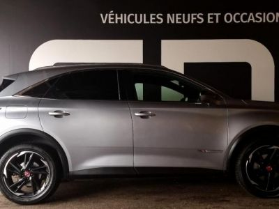 DS DS 7 CROSSBACK DS7 BLUEHDI 180 EAT8 Performance Line+ - <small></small> 32.990 € <small>TTC</small> - #8