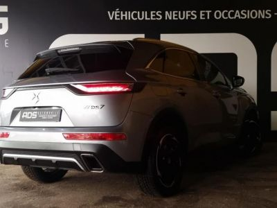 DS DS 7 CROSSBACK DS7 BLUEHDI 180 EAT8 Performance Line+ - <small></small> 32.990 € <small>TTC</small> - #9