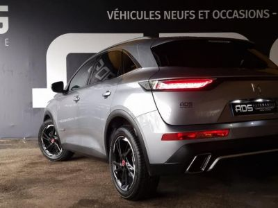 DS DS 7 CROSSBACK DS7 BLUEHDI 180 EAT8 Performance Line+ - <small></small> 32.990 € <small>TTC</small> - #10