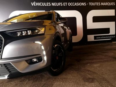 DS DS 7 CROSSBACK DS7 BLUEHDI 180 EAT8 Performance Line+ - <small></small> 32.990 € <small>TTC</small> - #11