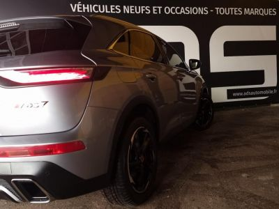 DS DS 7 CROSSBACK DS7 BLUEHDI 180 EAT8 Performance Line+ - <small></small> 32.990 € <small>TTC</small> - #12