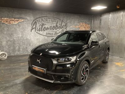 DS DS 7 CROSSBACK Hybride E-TENSE 300 EAT8 4X4 Performance-Line  - <small></small> 46.990 € <small>TTC</small> - #3