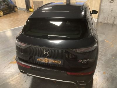DS DS 7 CROSSBACK Hybride E-TENSE 300 EAT8 4X4 Performance-Line  - <small></small> 46.990 € <small>TTC</small> - #6