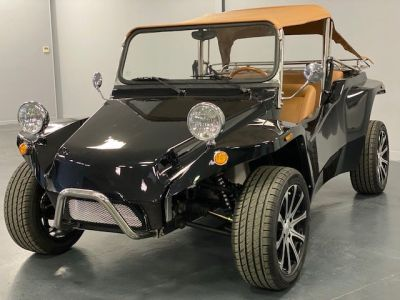 Embuggy Vintage 1,1L 16V 4 CYLINDRES - <small></small> 16.990 € <small>TTC</small> - #1
