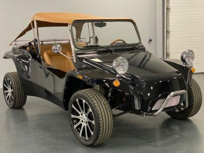Embuggy Vintage 1,1L 16V 4 CYLINDRES - <small></small> 16.990 € <small>TTC</small> - #2
