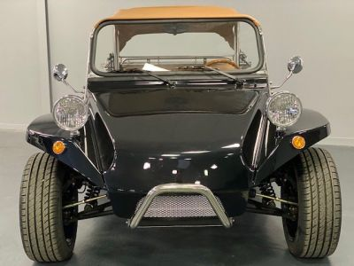 Embuggy Vintage 1,1L 16V 4 CYLINDRES - <small></small> 16.990 € <small>TTC</small> - #3