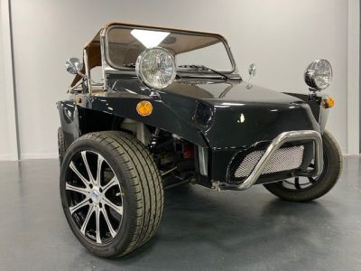 Embuggy Vintage 1,1L 16V 4 CYLINDRES - <small></small> 16.990 € <small>TTC</small> - #4