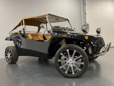 Embuggy Vintage 1,1L 16V 4 CYLINDRES - <small></small> 16.990 € <small>TTC</small> - #5