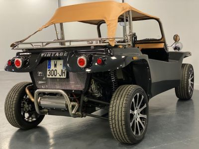Embuggy Vintage 1,1L 16V 4 CYLINDRES - <small></small> 16.990 € <small>TTC</small> - #14