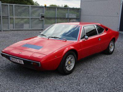 Ferrari 208 GT4 Dino - <small></small> 45.000 € <small>TTC</small>