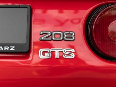 Ferrari 208 GTS - <small></small> 65.000 € <small>TTC</small> - #1