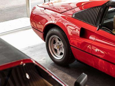Ferrari 208 GTS - <small></small> 65.000 € <small>TTC</small> - #7
