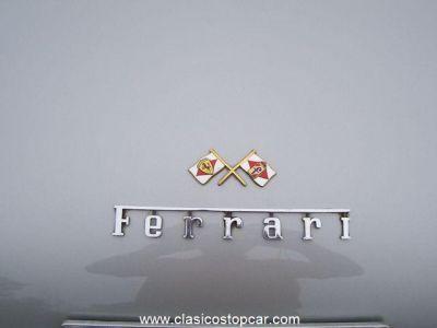 Ferrari 250 GTE - Prix sur Demande