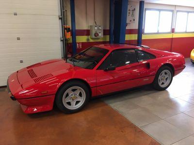 Ferrari 308 GTB QV Quattrovalve - <small></small> 89.000 € <small>TTC</small> - #1