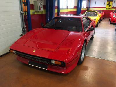 Ferrari 308 GTB QV Quattrovalve - <small></small> 89.000 € <small>TTC</small> - #2