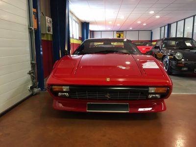 Ferrari 308 GTB QV Quattrovalve - <small></small> 89.000 € <small>TTC</small> - #3
