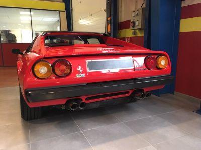 Ferrari 308 GTB QV Quattrovalve - <small></small> 89.000 € <small>TTC</small> - #4
