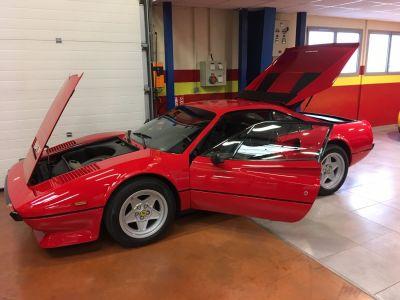 Ferrari 308 GTB QV Quattrovalve - <small></small> 89.000 € <small>TTC</small> - #6
