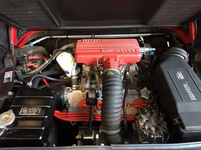 Ferrari 308 GTB QV Quattrovalve - <small></small> 89.000 € <small>TTC</small> - #9
