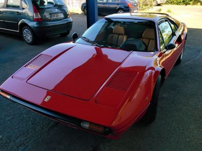Ferrari 308 GTB VETRORESINA - Prix sur Demande