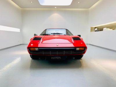 Ferrari 308 GTB Vetroresina polyester - <small></small> 199.900 € <small>TTC</small>