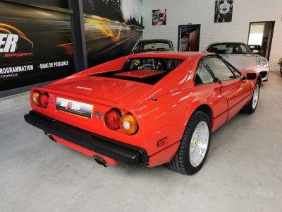 Ferrari 308 GTBi - <small></small> 66.990 € <small>TTC</small> - #4