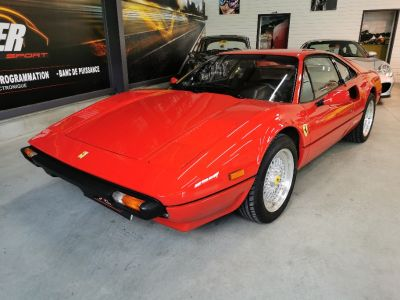 Ferrari 308 GTBi - <small></small> 66.990 € <small>TTC</small> - #5