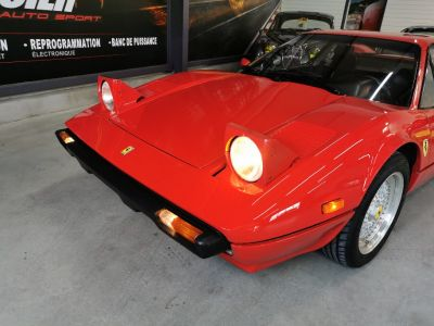 Ferrari 308 GTBi - <small></small> 66.990 € <small>TTC</small> - #35